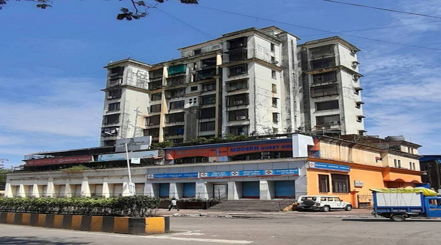 Kukreja Gopala Apartment