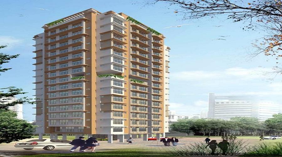 KK Vinayaka Towers