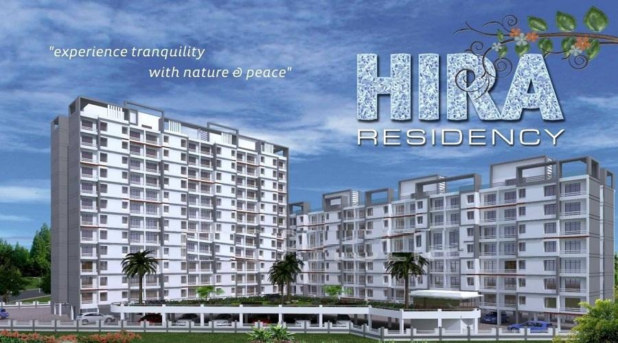 AL Saad Hira Residency
