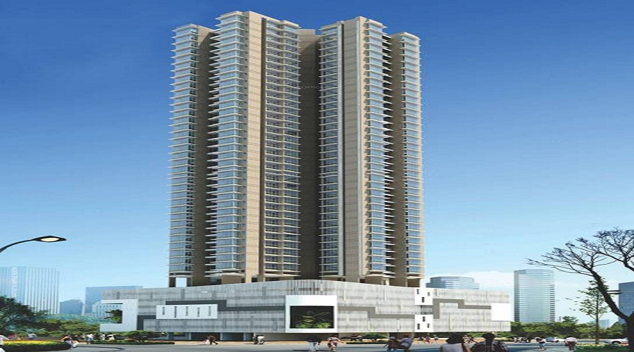 A And O Realty F Residences