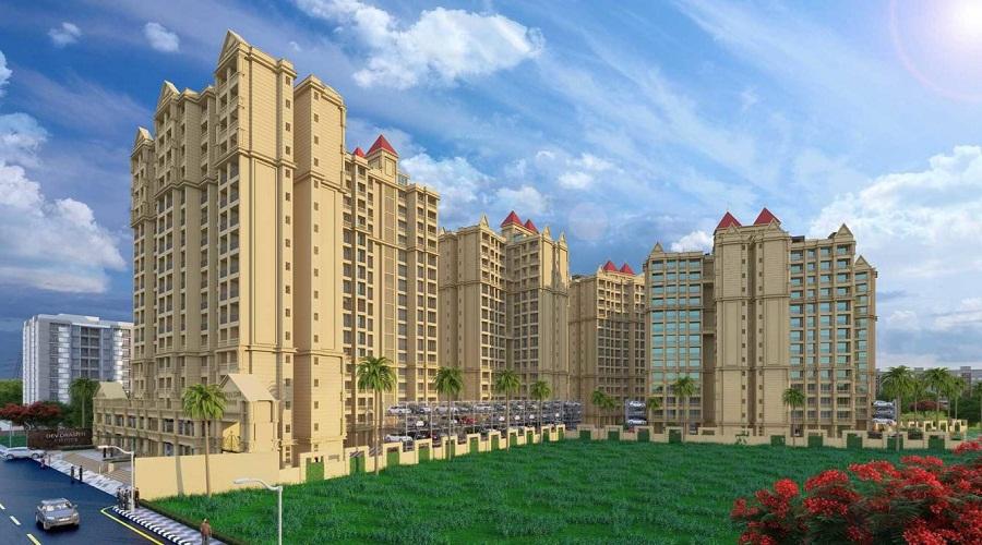 Dev Drashti Empire Phase 1