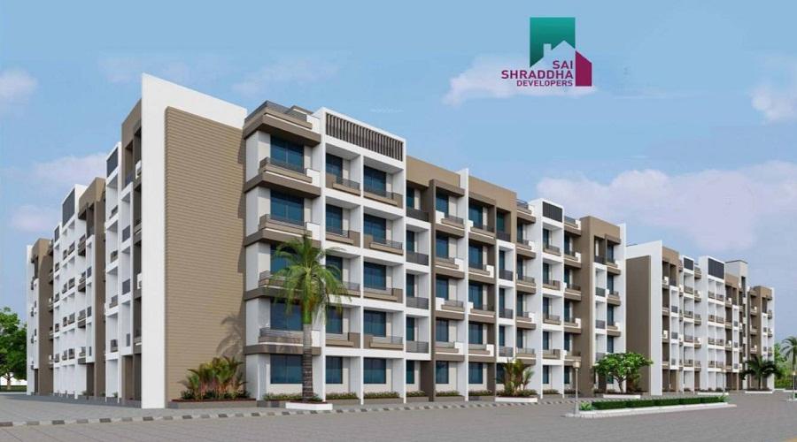 Sai Shraddha Excellence Residency 1
