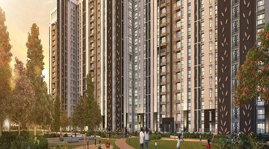 Lodha Upper Thane Tiara H