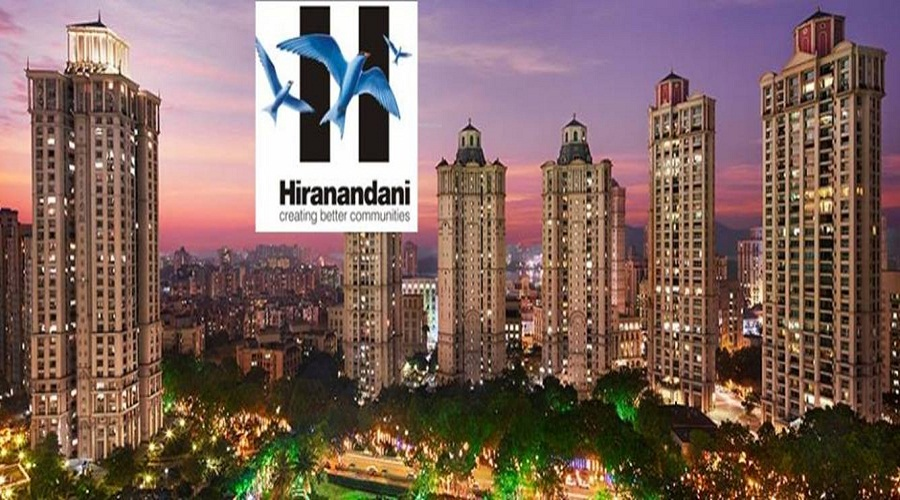 Hiranandani Regent Hill A B C D And E Wing