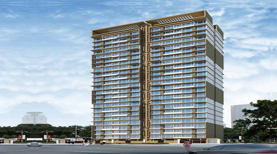 Puneet Sanjivani Phase 2 Floor 17 To Floor 20