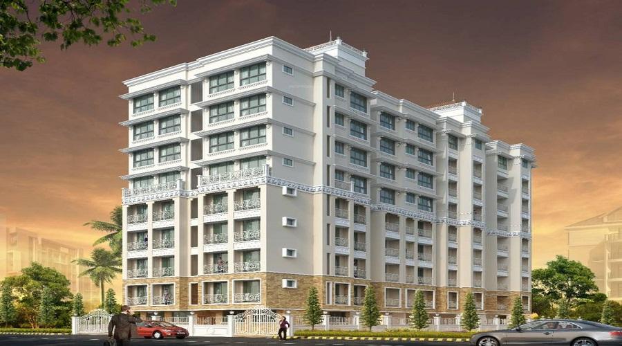 Aditya Building No 96 Apartments