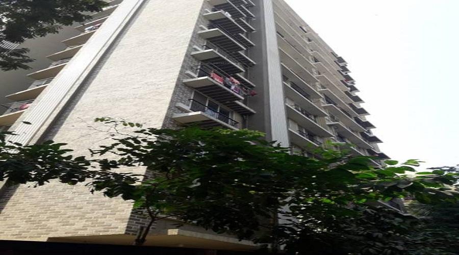 Aditi Nirant Apartment