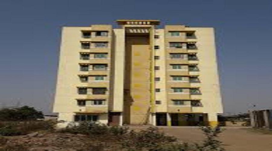 Mul Aakar Chahu Apartment