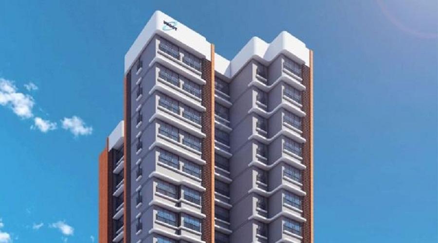 Dhoot Pride Residency Devidayal Apartment