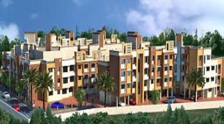 Riddhi Siddhi Greens Gardenia Phase 1