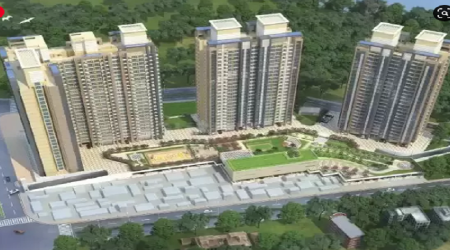 Siddhi Group Highland Haven Building 6F Mist B Phase 5