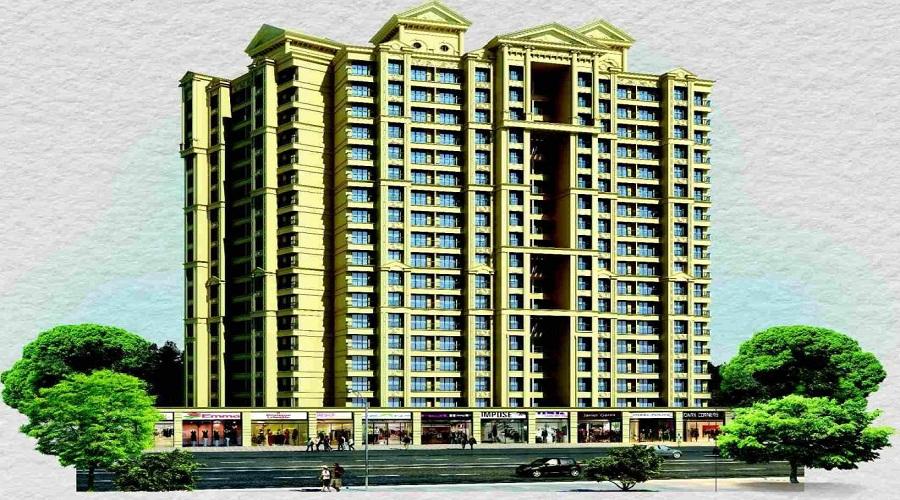 Arihant Aarohi Phase I