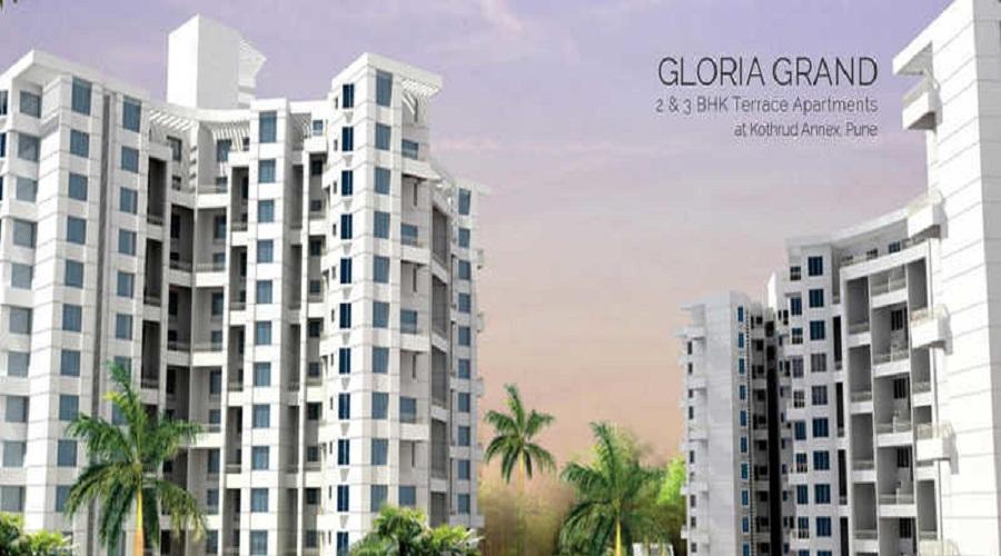 Paranjape Gloria Grand B1 B2 H2