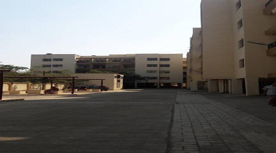 Maple Aapla Ghar Kirkatwadi Wing C