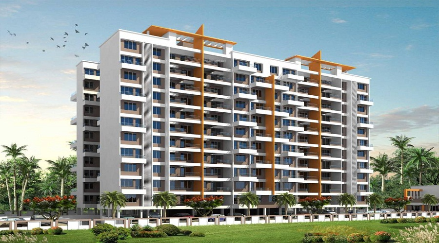 Lunkad Akash Towers C And D