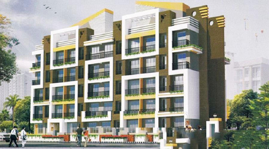 Royal Lavanya Apartment