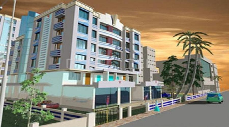 C Teja Khanna Apartments