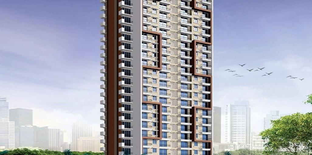 Shree Balaji Trinity Heights