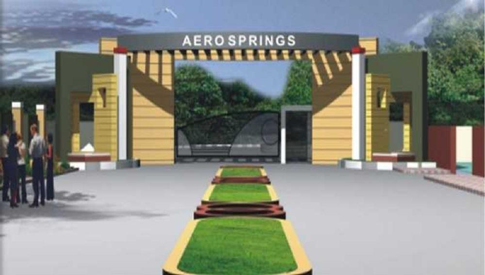 Aashrayaa Aero Springs