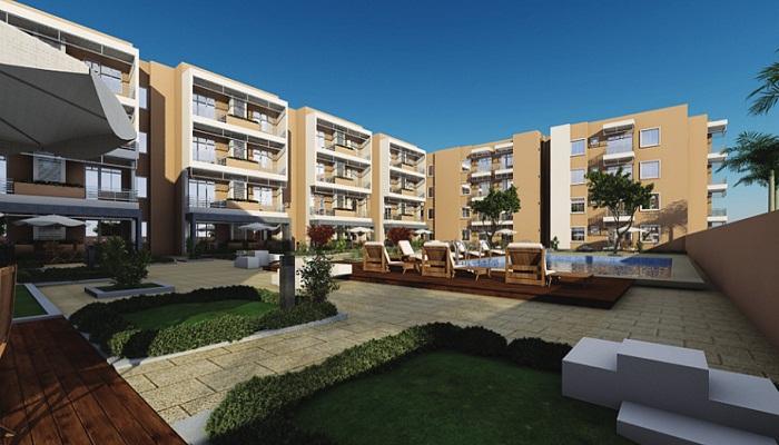 Abhinav Projects Amara Courtyard