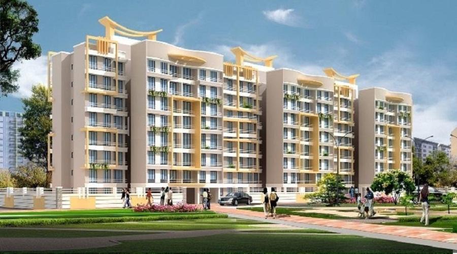 Morya Realtors Mandar Avenue F II