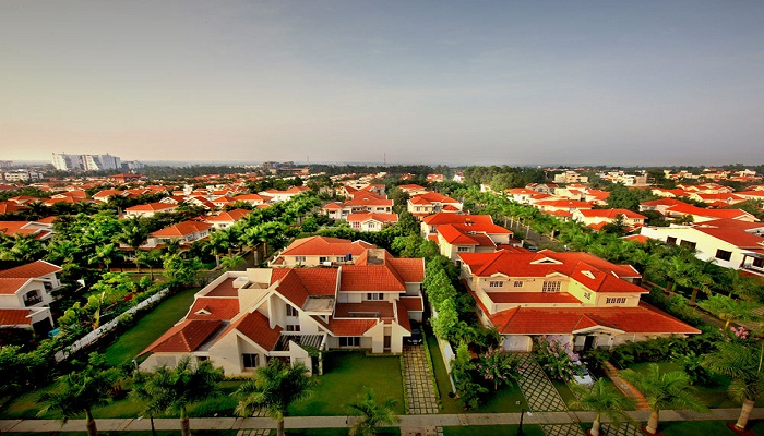 Adarsh Palm Meadows