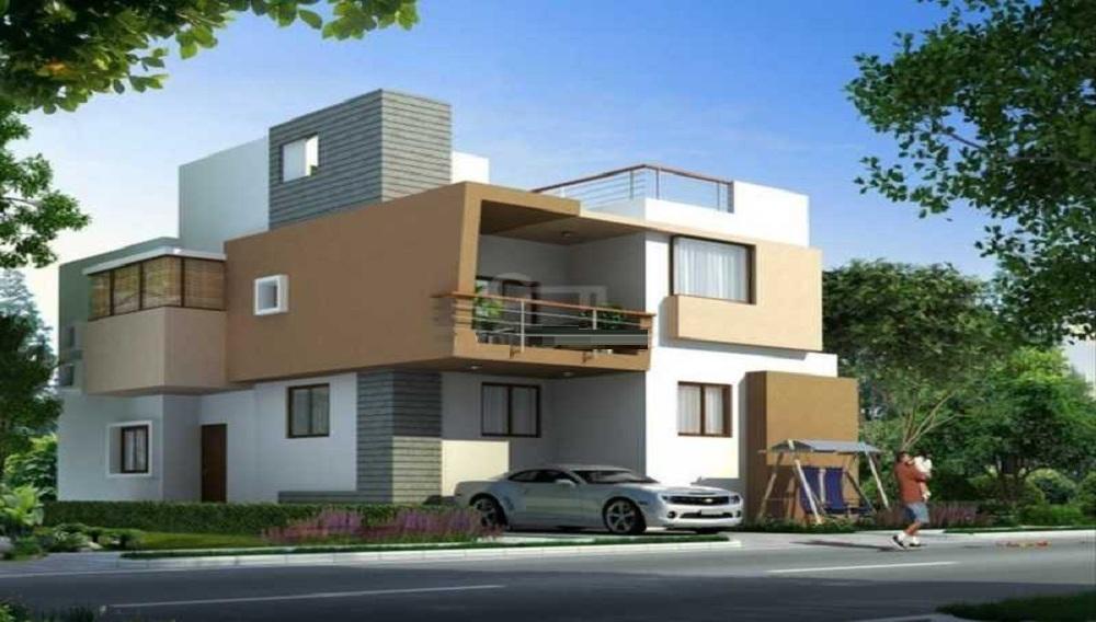 Anugraha Green Ville