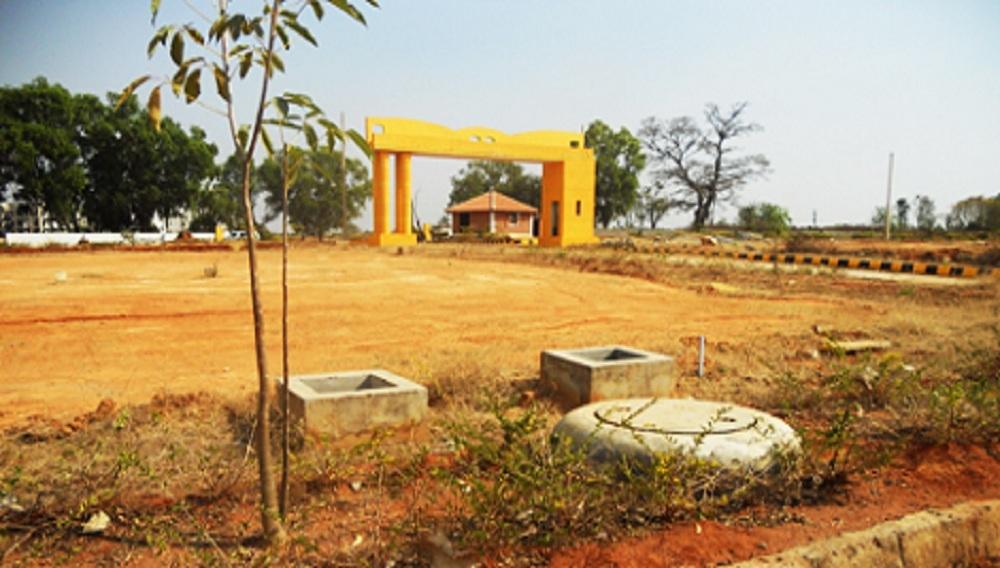 Sai Anugraha Enclave