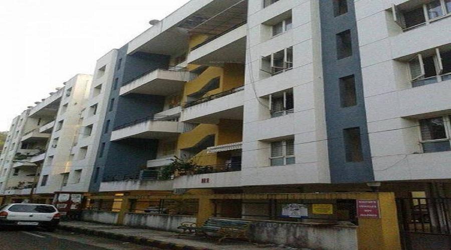 Swaraj Homes Success Heritage