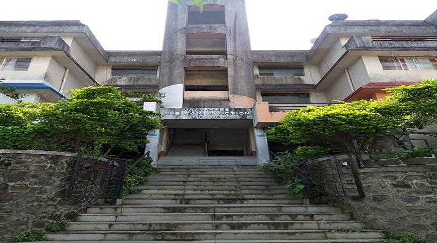 The Jayashree Apartments