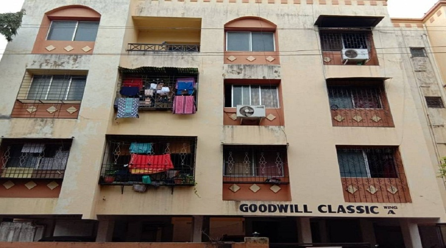 Choice Goodwill Classic