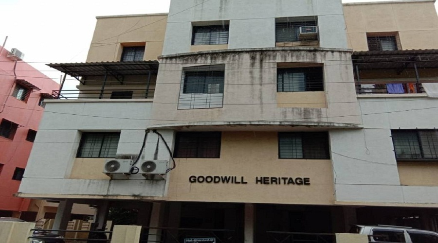 Choice Goodwill Heritage