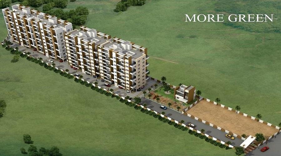 Kohinoor Bliss Park