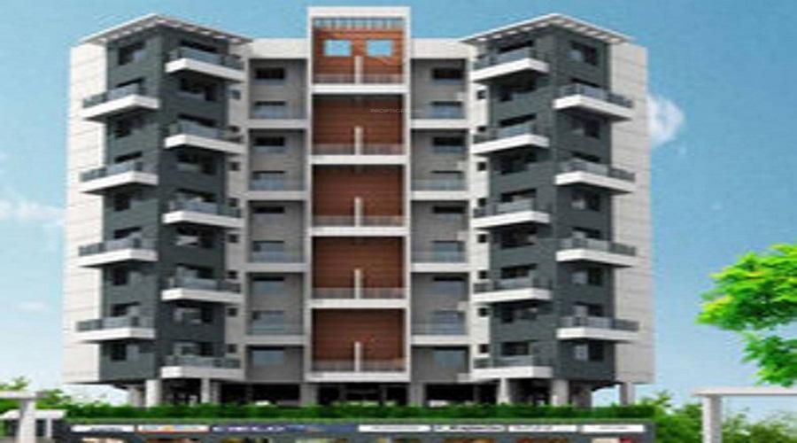 Akshay Floria Building A