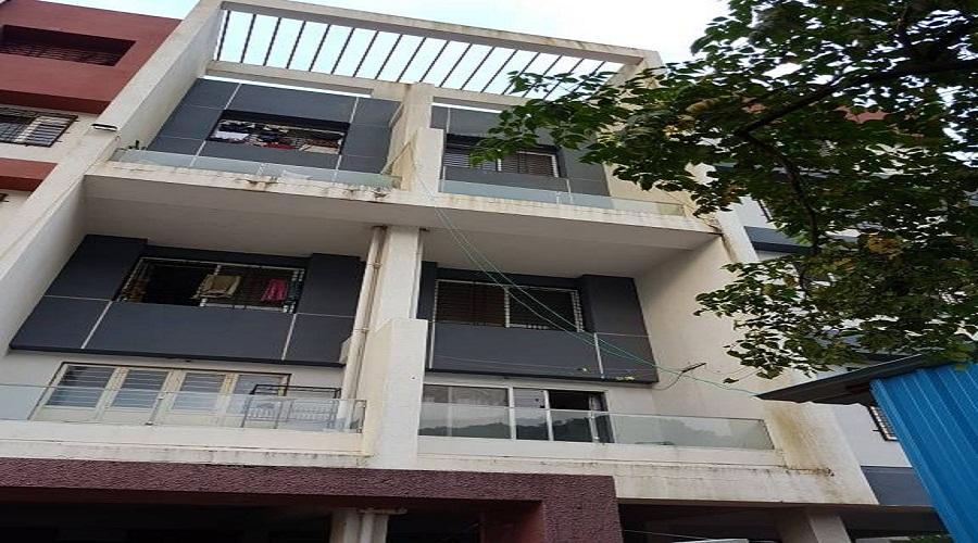 Sairaj Durga Terrace