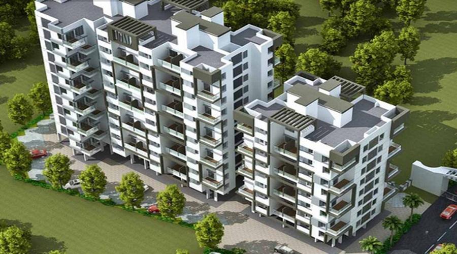 Radheshyam Regent Hills