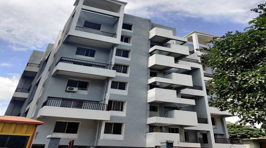 MS Elegant Residency Phase II