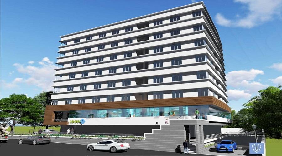 Vaastu Ramnagar Housing Complex Phase L