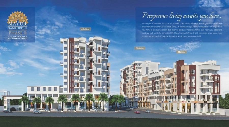 Bunty Mayur Samruddhi Phase II