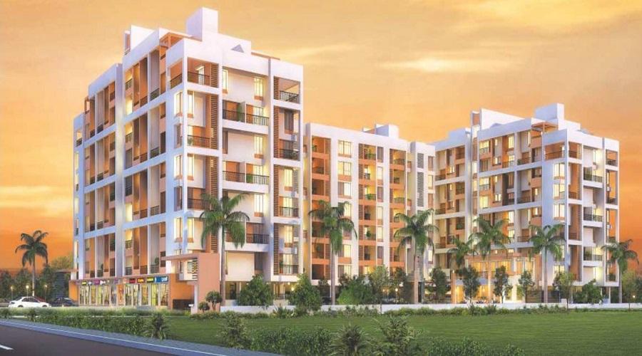 Rajesh Golden Homes C Wing