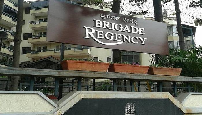 Brigade Regency