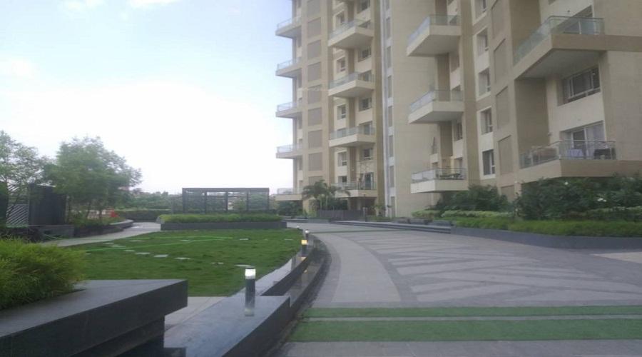 Mahanagar Ganga Ishanya AB