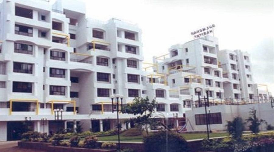Gulmohar Habital I