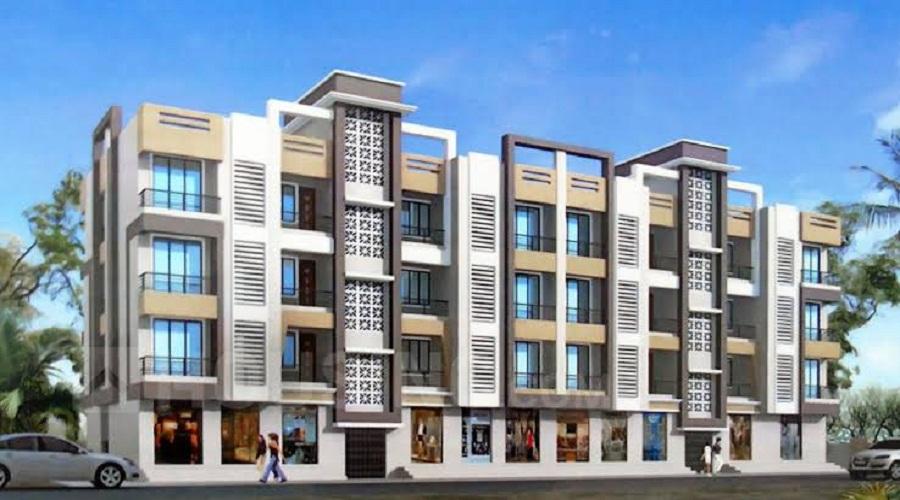 Jai Malhar Complex Jai Malhar Residency