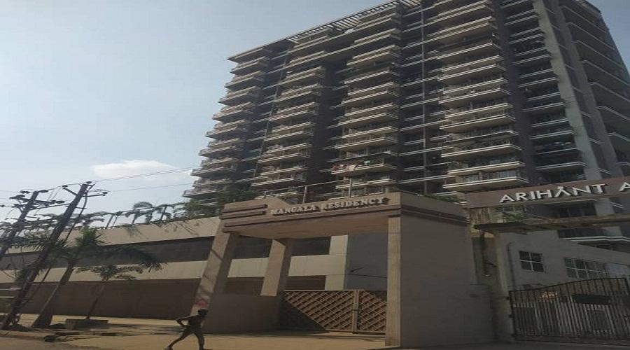 Devkrupa Devkrupa Mangala Residency