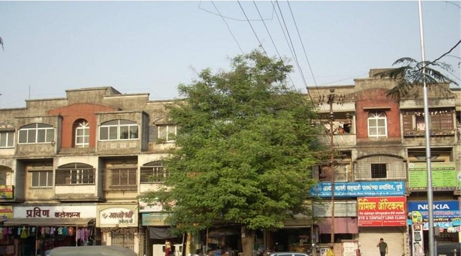 Shreyas Nimbus