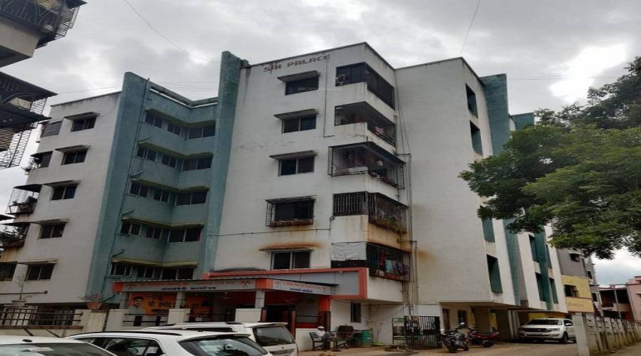 Reputed Sai Palace