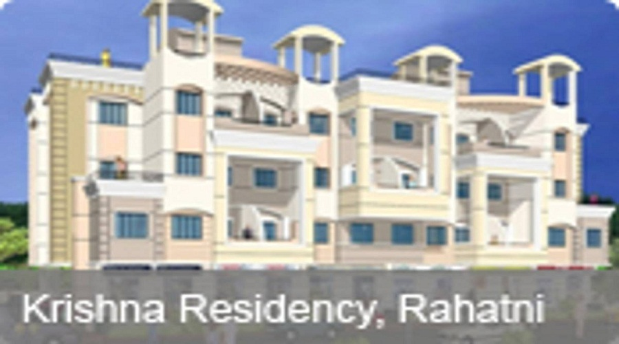 Bhojwani Krishna Residency