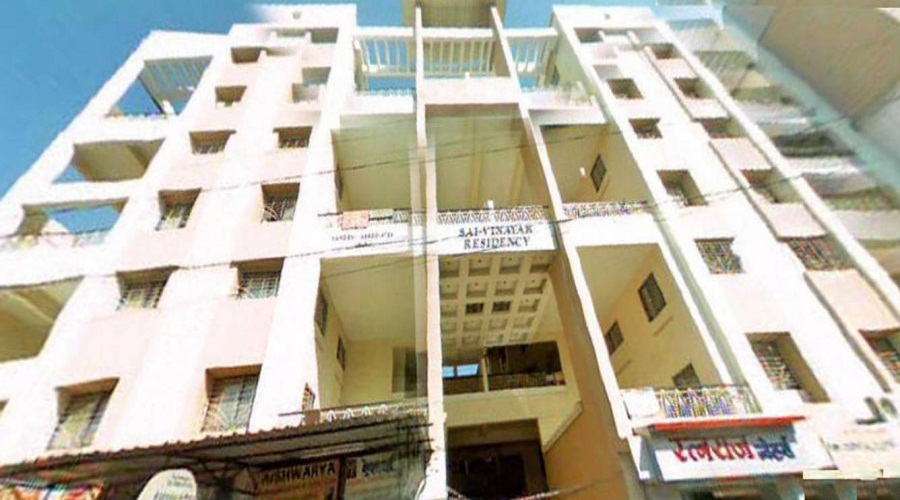 Vinayak Sai Vinayak Residency