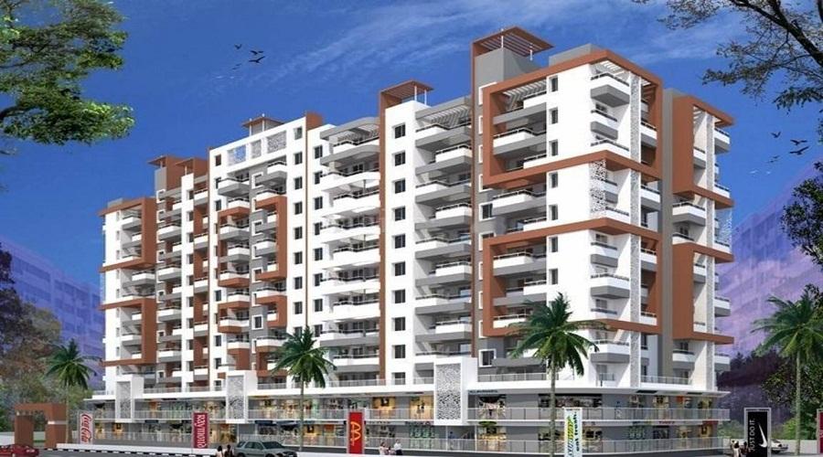 Vaishnavi Builders Pune Ouranos
